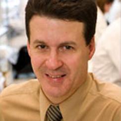 Stephen Scherer