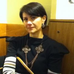 Dr. Vanya Peltekova